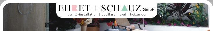 Ehret Schauz Sponsor Logo
