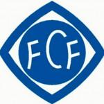 1.FC Frickenhausen Logo Wappen