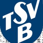 TSV Berkheim Logo Wappen