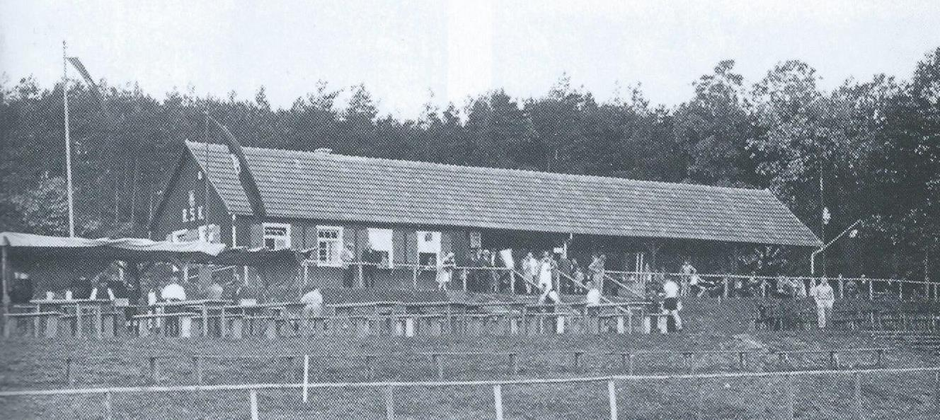 TSV RSK Esslingen Erstes Unterkunftshaus