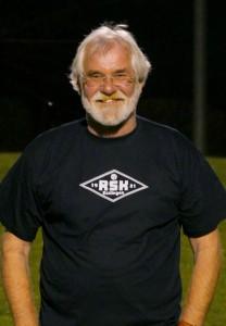 Karl Josef Dienes Charlie Schiedsrichter