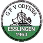GFV Odyssia Esslingen Wappen Logo