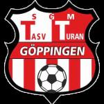 SGM TT Göppingen Logo Wappen