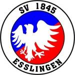SV 1845 Esslingen Logo Wappen