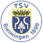 TSV Sielmingen Logo Wappen