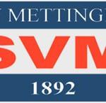 SV Mettingen Logo Wappen