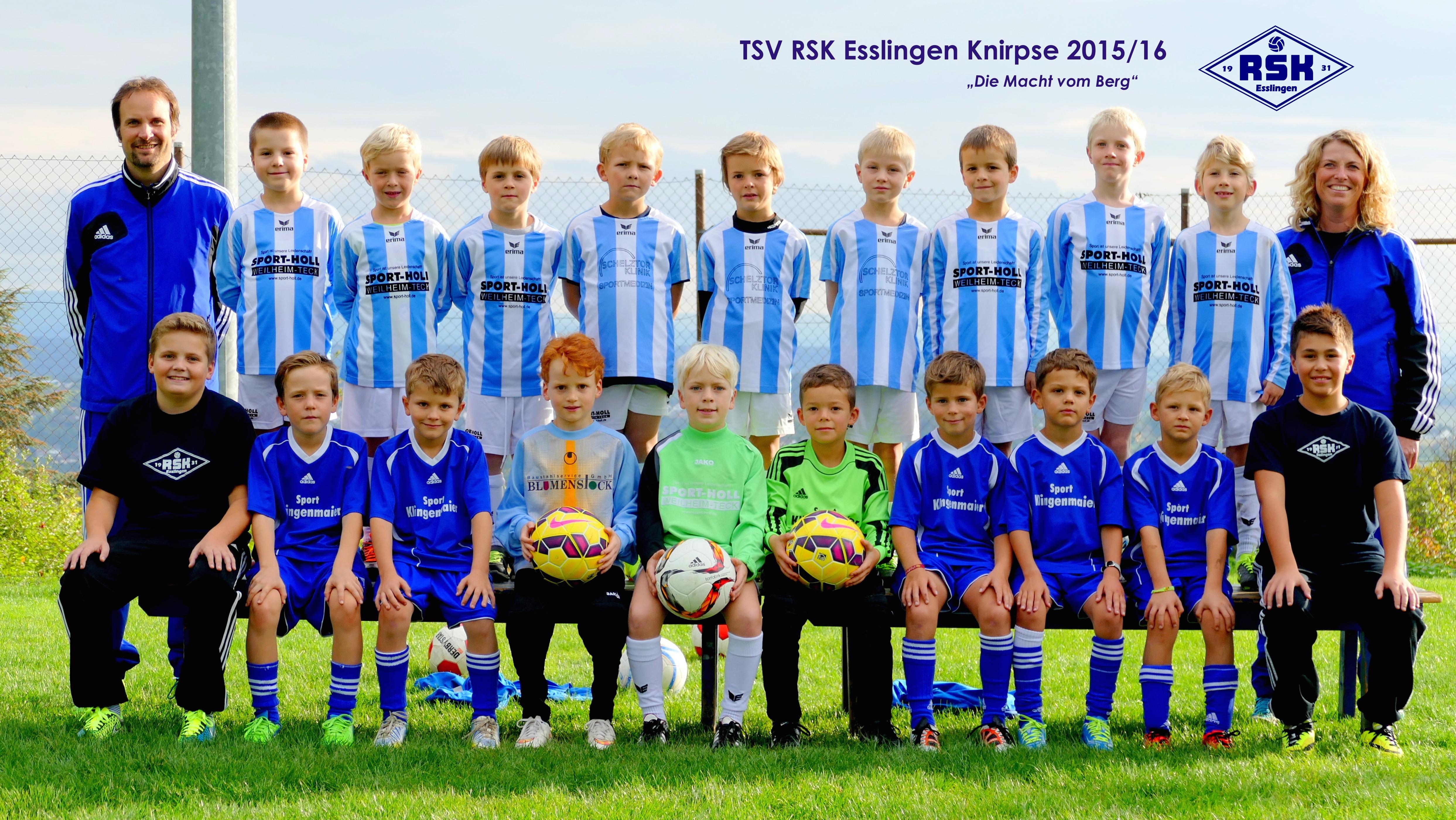 Knirpse 2015-16