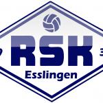 TSV RSK Esslingen Logo Wappen