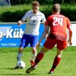 2017.05.21 28.Spieltag gg FV Neuhausen Dominik Sauter
