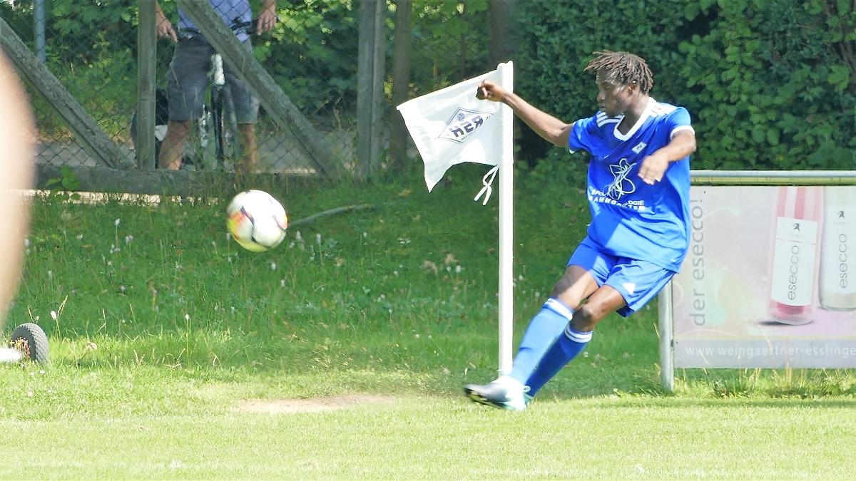 RSK - FC Esslingen