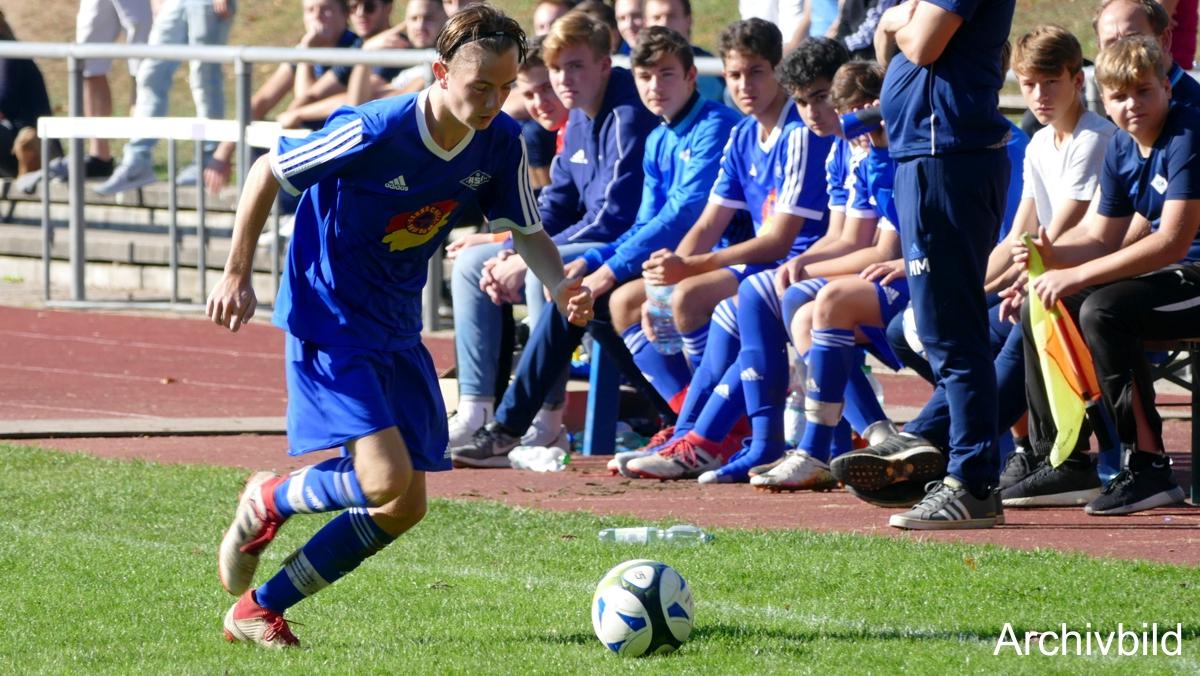 U19 RSK Esslingen