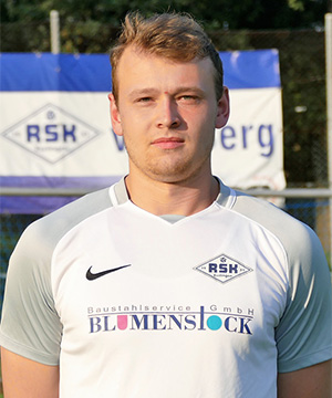 Hannes Renger