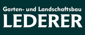 Garten- und Landschaftsbau Lederer
