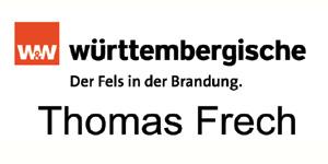 Württembergische Thomas Frech