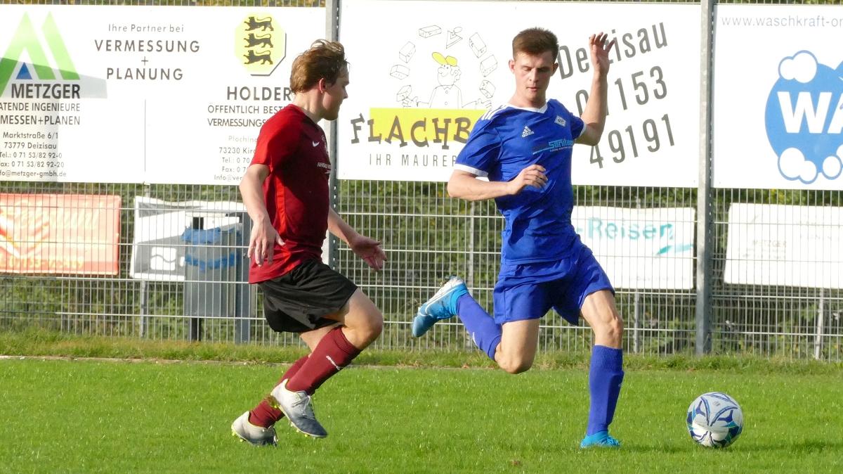 U19 Phil Schäfer