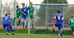 TV RSK Esllingen - Eintracht Sirnau