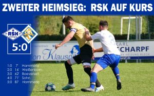 RSK - SC Altbach