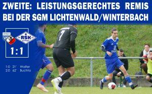 RSK - Lichtenwald