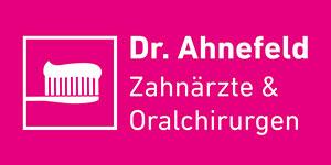Logo Dr. Ahrenfeld