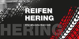 Logo Reifen Hering