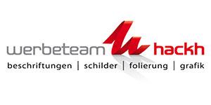 Logo Werbeteam Hack