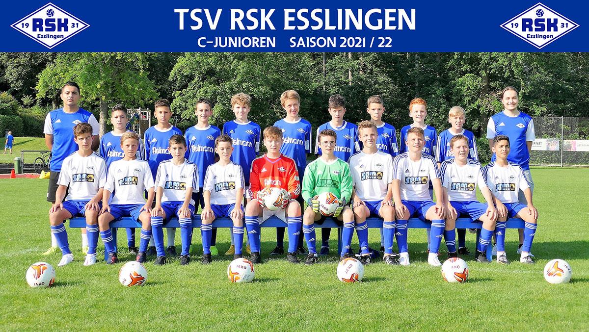 C-Junioren 2021/22